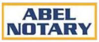 Abel Notary & Messenger Service, LLC.