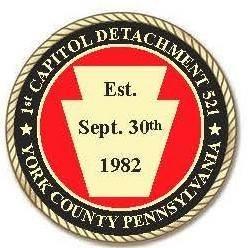 1st Capital Detachment Marine Corps League