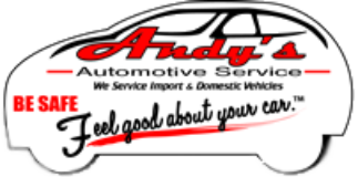 Andy's Automotive Service