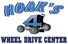 Hoak's 4 Wheel Drive Center, Inc.